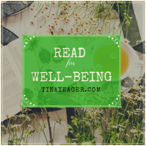 Read for Well-Being:  New Series
