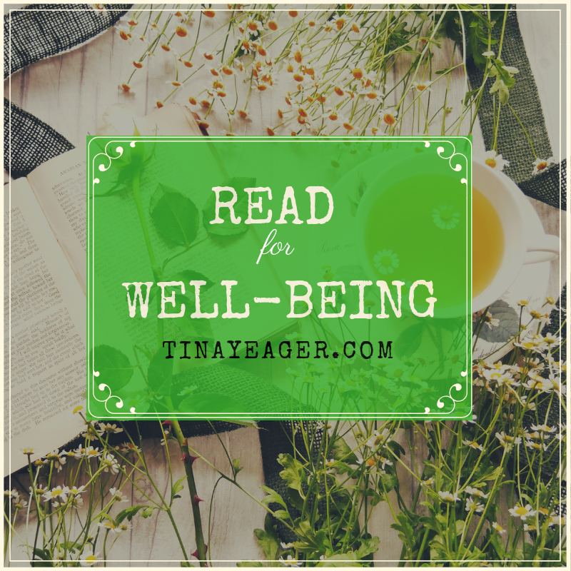 Reading for Emotional and Cognitive Wellness