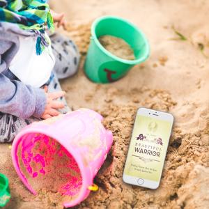 Sandcastles in the Desert Season of Life